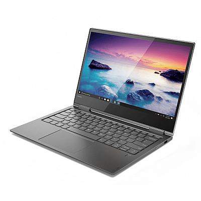 Ноутбуки  Lenovo Yoga 730-13IWL, 13.3 FHD IPS MULTI-TOUCH/I5-8265UNO HDD/INTEGRATED (81JR008FRK)