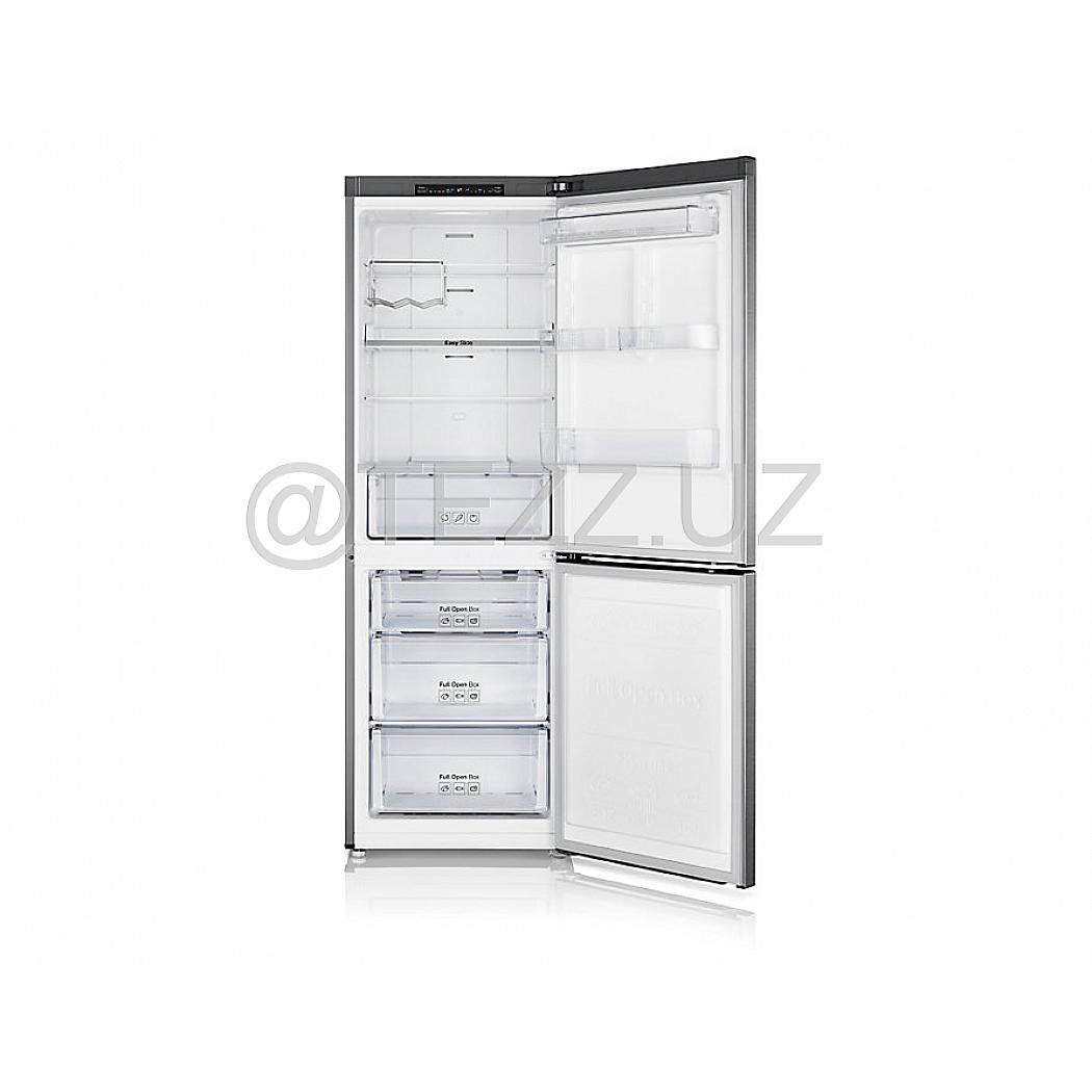 Холодильник Samsung RB29FSRNDSA/WT (no display/stainless)