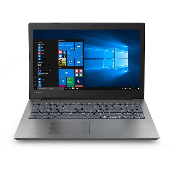 Ноутбуки Lenovo IdeaPad 330-15IGM Intel Celeron N4000/DDR4 4GB/HDD 1000GB/15.6 HD LED/Intel UHD Graphics/DVD/DOS/RU (81D1009BFE)