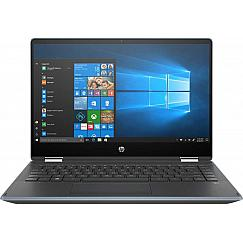Ноутбуки  HP Pavilion 14 x360,14.0 FHD IPS ,i5-8265UQ,8GB RAM,256GB,UMA,W10H,noODD,Cloud Blue (CBL)  (FF) (6PS36EA)