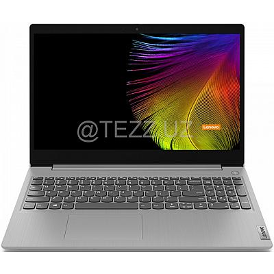Ноутбуки  Lenovo Ideapad 3 15IIL05 Intel i5-1035G1/DDR4 8GB/HDD 1000GB + SSD 128GB/15.6 FHD TN/2GB GeForce MX330/no DVD/DOS/RU (81WE0173RK)