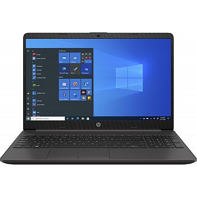 Ноутбуки  HP 255 G8 /AMD Ryzen 3 3250U/ DDR4 4GB/ HDD 1000GB/ Radeon Vega 3 Graphics/ DVD/ DOS/ RU Black